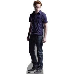 Twilight Edward Standup