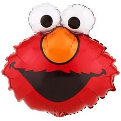 Elmo 20″ Jumbo Foil Balloon