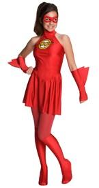 Girl Flash Child