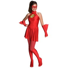 Girl Flash Child Costume