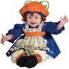 Girl Halloween Ragamuffin Infant/Toddler Costume