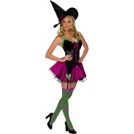 Playboy Sparkle Witch Adult Costume