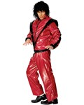 Michael Jackson Thriller Costume DELUXE