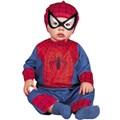 Spider-Man Comic Infant/Toddler Costume