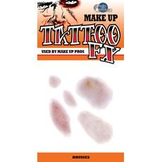 Bruise Tattoos