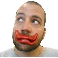 Giant Lips