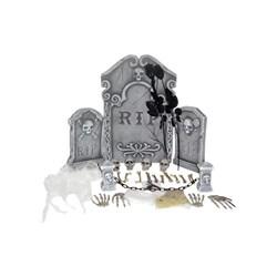 Complete 31 Piece Graveyard Kit