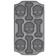 Halloween Skull Ice Cube Tray