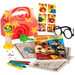 Alvin and the Chipmunks Party Favor Kit