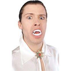 Vampire Teeth Adult