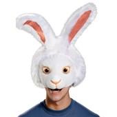 Alice in Wonderland Movie - White Rabbit Hat Adult