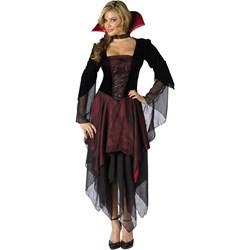 Lady Dracula Adult Costume