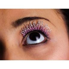 Glitzy Eyelashes