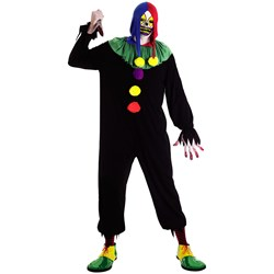 Joker Jack Adult Costume