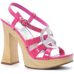Funk (Fuchsia) Adult Shoes