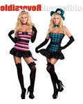 Mad About You (Reversible) Costume