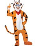 Frosted Flakes Tony the Tiger Costume