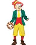 Ernie the Keebler Elf Costume