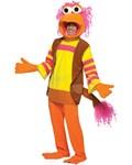 Fraggle Rock Gobo Costume