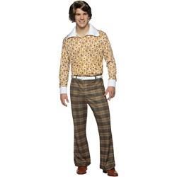 Brady Bunch Peter Brady Adult Costume