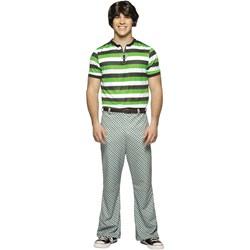 Brady Bunch Bobby Brady Adult Costume