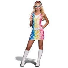Polly Ester Teen Costume