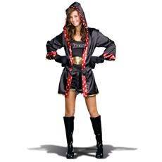 TKO Teen Costume