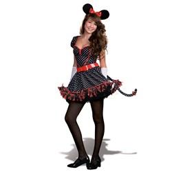 Mousin Around Teen Costume