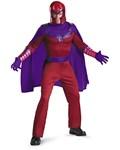 Magneto Classic Costume