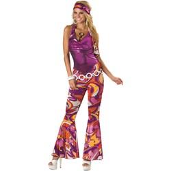 Dancing Queen Premier Adult Costume