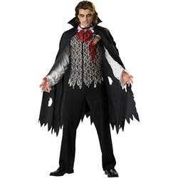 Vampire B. Slayed Adult Costume