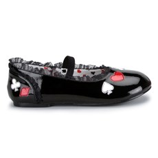 Alice Flat Shoes Child