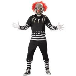 Psycho Clown Adult Costume