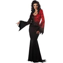 Queen Of Nightfall Adult Costume