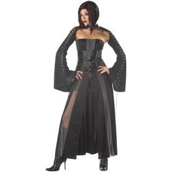 Baroness Von Bloodshed Adult Costume