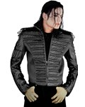 Michael Jackson Man in the Mirror Jacket Costume
