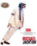 Michael Jackson Smooth Criminal Costume