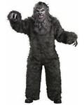 Grey Werewolf Costume