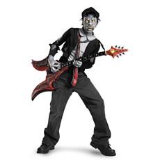 Hard Rock Child/Tween Costume