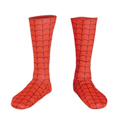 Spider-Man Child Boot Covers