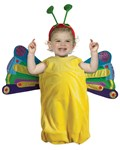 Eric Carle Butterfly Bunting Costume