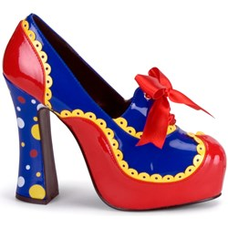 Clown Heels Adult