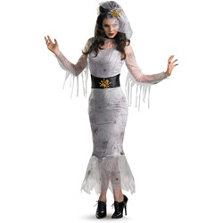 Clive Barker - The Web Woman Deluxe Adult Costume