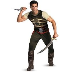 Prince Of Persia - Dastan Classic Adult Costume