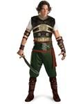 Prince Of Persia - Dastan Costume DELUXE