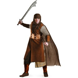 Prince Of Persia - Hassansin Deluxe Adult Costume