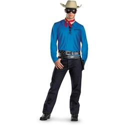 Lone Ranger Classic Adult Costume