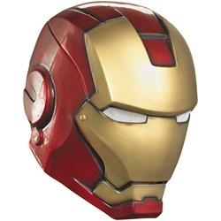Iron Man 2 (2010) Movie - Iron Man Adult Helmet