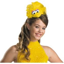 Sesame Street – Big Bird Adult Headband
