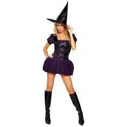 Sexy Sorceress Adult Costume